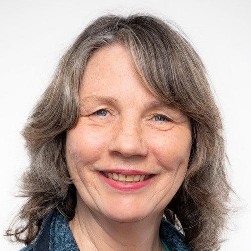 Anja van den Dam