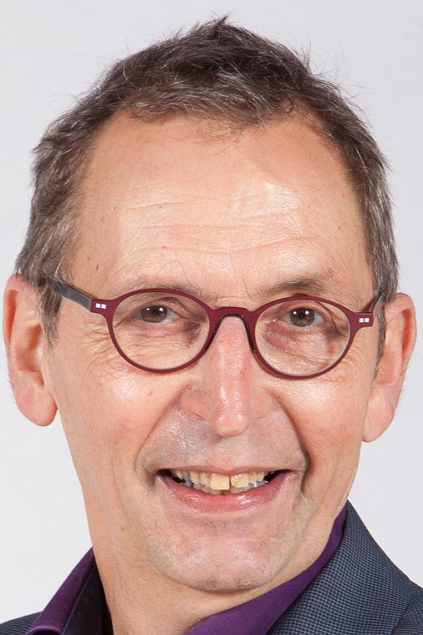 Jef van Beckhoven